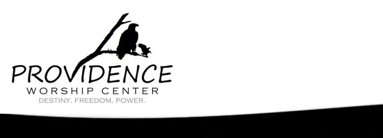 Providence Worship Center logo
